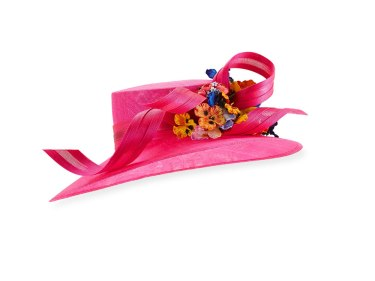 PhilipTreacy_DerbyHat